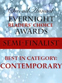 EP Award Semi-Finalist_Contemporary (Honor)