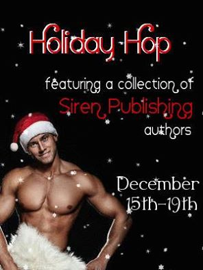Holiday Hop with Siren Authors